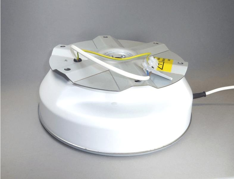SW 300 mit Schleifring