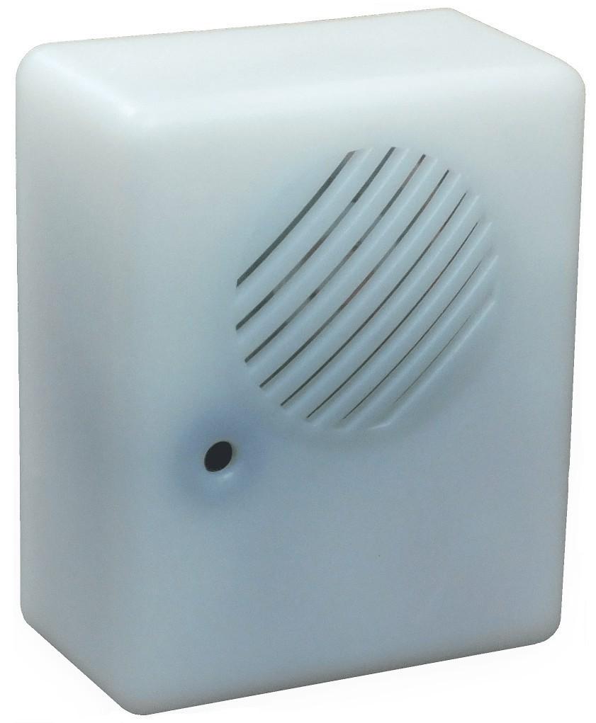Voicebox Mittelgroß mit eingebautem Sensor. Artikelnummer 408 003 021